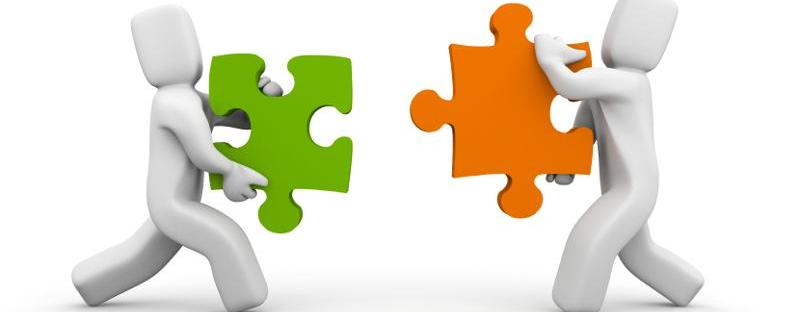 Image result for working well together